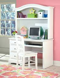 solid wood writing desk with hutch girls desk with hutch writing desk hutch in white made of solid