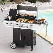 cuisine barbecue gaz barbecue plancha cingaz plancha ex bbq 2 burner gas bbq plancha