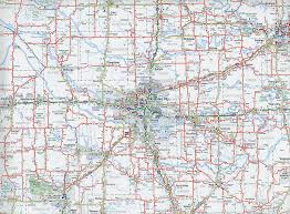 Zip Code Map Okc by Oklahoma City Zip Code Map At Of Roundtripticket Me