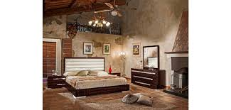 Lacquer Bedroom Set by Modrest Romano Italian Ebony Lacquer Bedroom Set