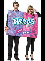 Box Nerds Halloween Costume Food Inspired Halloween Costumes Food Lovers Today