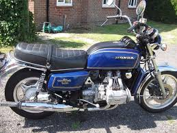 1979 honda goldwing gl 1000 in waterlooville hampshire gumtree