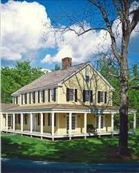 new houses being built with classic new england style 77 best new england homes decor images on pinterest home plans