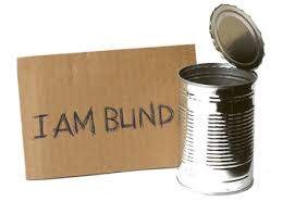 Blind Story A Moment Of Marketing Clarity The Blind Man And The Advertising Story