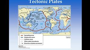 Map Of Tectonic Plates Apes Chapter 8 Plate Tectonics And Rocks Youtube