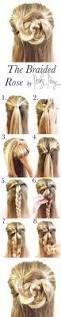 best 25 flower braids ideas on pinterest flower bun updo