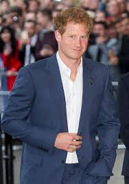 Prince Harry by Prince Harry Taking In A Laugh Picture Prince Harry Through The