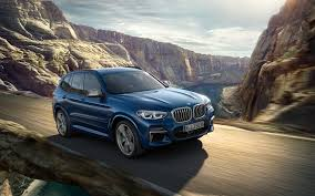 video 10 things you should know about the 2018 bmw x3