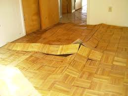 how to handle water damaged wood floors st louis wood floor co