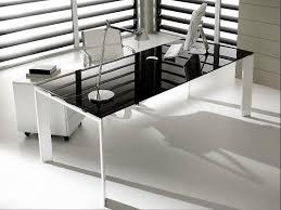 Glass Office Desks Glass Office Desk Malaysia Homebase Glass Office Desk Sharper