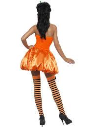 fever pumpkin costume 30890 fancy dress ball