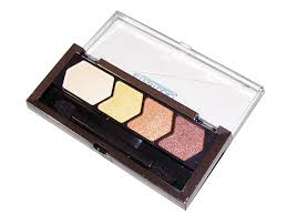 maybelline give me gold eye studio color plush silk eyeshadow