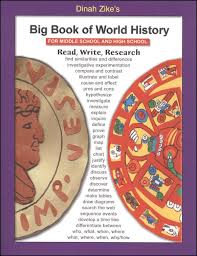 high school history book big book of world history for middle high school 014332