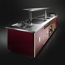 cuisine molteni electrolux grand cuisine electrolux professional
