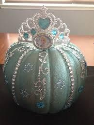Wire Pumpkin Carriage Centerpiece by Painted Cinderella Pumpkin Fall Crafts Diy U0026 Decor Ideas