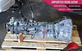 used toyota tacoma manual transmissions u0026 parts for sale