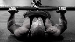 Chest Workouts Without Bench Tip Do The Floor Press T Nation