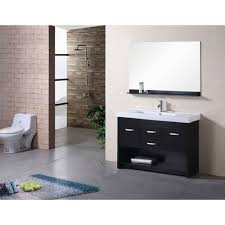 design element bathroom vanities contemporary design element bathroom vanities bellacor