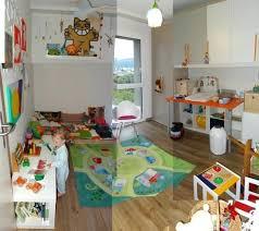 chambre montessori chambre montessori 4 ans lit en bois gris 1478 chambre montessori 4