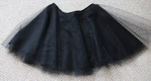 how to make a tulle skirt tutorial diy circle skirt with tulle overlay