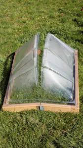 my window well diy cold frame for the garden pinterest