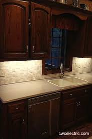 Led Under Cabinet Kitchen Lights 98 Best Kitchen Lighting Images On Pinterest Kitchen Kitchen