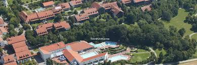 94086 Bad Griesbach Jagdhof Bad Griesbach Hotel Garni Bad Griesbach Therme Kurzone 1