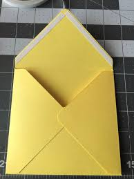 how to make your own envelope make your own envelope using envelope punch board