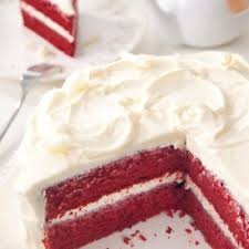red velvet cake recipe recipe4living