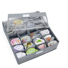 online get cheap underwear drawer organizer set aliexpress com