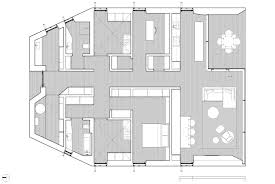 Villa Floor Plan by Gallery Of Montebar Villa Jma 15