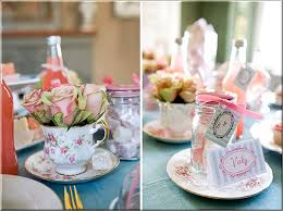 bridal tea party tea party bridal shower inspiration