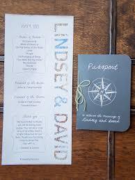 Map Wedding Invitations 15 Creative Ideas For A Travel Themed Wedding