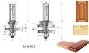 router bits for cabinet door making architectural cabinet door making router bits toolstoday com