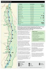 Appalachian Trail Map Pennsylvania by Delaware Water Gap Maps Npmaps Com Just Free Maps Period