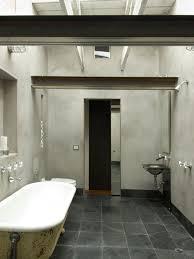 Rustic Industrial Bathroom - industrial design bathroom 30 inspiring industrial bathroom ideas