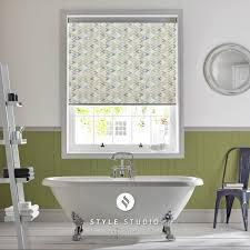 roller blinds norwich sunblinds azzura aqua bathroom roller blinds