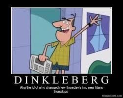 Dinkleberg Meme - dinkleberg meme by hipsterchipster on deviantart