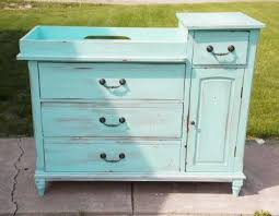 Baby Change Table Diy Distressed Changing Table Personally I Absolutely Baby