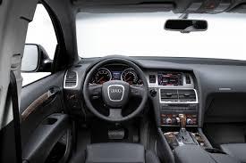 Audi Q7 2007 - 2007 audi q7 image
