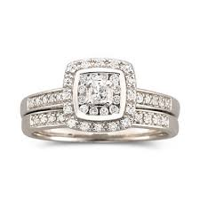 jcpenney wedding ring sets jcpenney wedding ring sets wedding corners