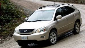 lexus rx330 won t start it u0027s all in the timing with belts the globe and mail