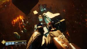 destiny 2 leviathan eater of worlds raid lair guide hidden chest