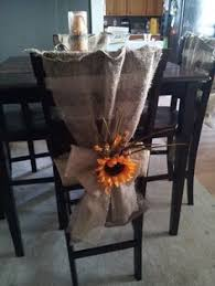 chagne chair sashes fall chair cover could put another basic cover and change