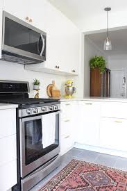 Kitchen Design Company by Before U0026 After Our Kitchen Renovation U2014 Mix U0026 Match Design Company