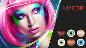 hair and makeup apps makeup hair and eye color apps on play