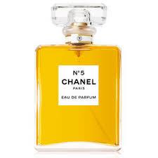 quels flacons de parfums eau n 5 eau de parfum