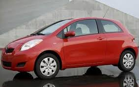 2010 toyota yaris value used 2010 toyota yaris for sale pricing features edmunds