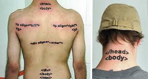 geek tattoo designs wish your social life goodbye urbanist