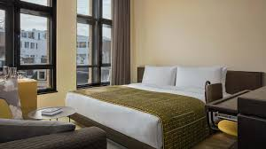 w amsterdam rooms